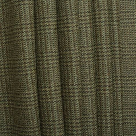 upholstery fabric check designer discount 100 wool upholstery curtain cushion