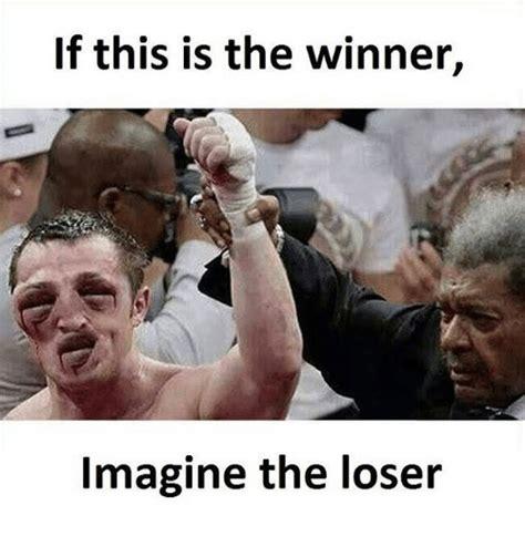 Loser To Winner by 25 Best Memes About The Winner The Winner Memes