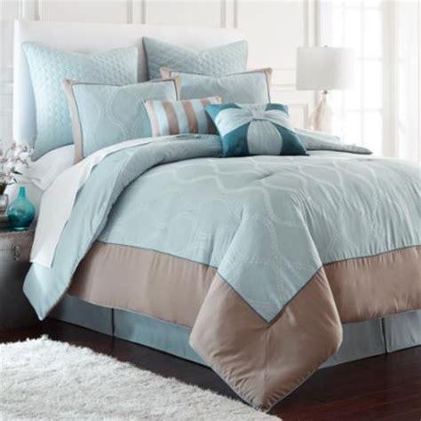 Cheap Bed N Bag Sets Amrapur Overseas Amraupur Overseas Tropez 8 Embroidered Comforter Set Walmart
