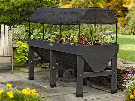 Garden Trug Planter by Vegtrug Elevated Patio Garden The Green