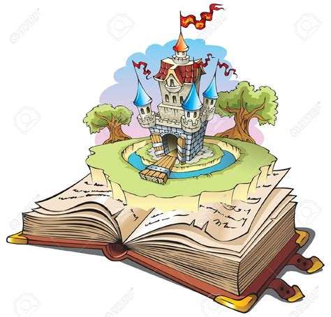 fairytale a novel book clipart clipartsgram