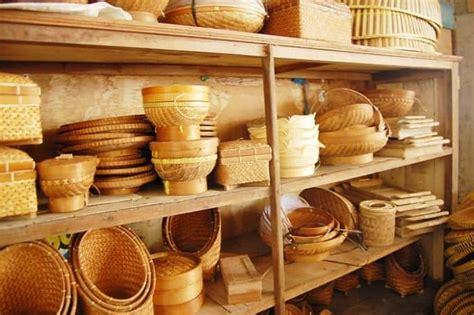 membuat kerajinan mudah 7 cara membuat kerajinan dari bambu yang mudah dibuat sendiri