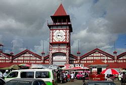 georgetown (guyana) – travel guide at wikivoyage