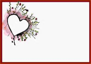 Blank Invitation Cards Templates Wedding Card Templates Blank Wedding Invitation Template