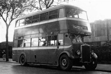 comfort bus gibson brothers of barlestone comfort buses 1941 to 1955