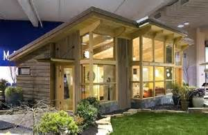 small green home plans fabcab debuts timberframe model at seattle home show
