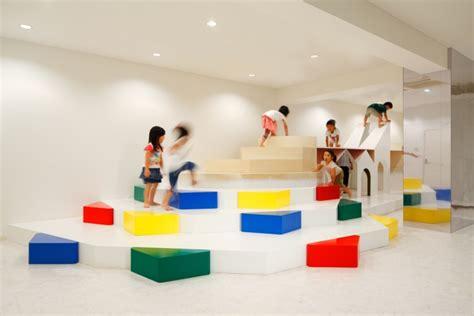 A Room Of One S Own Pdf by Pixy Kindergarten By Moriyuki Ochiai Architects