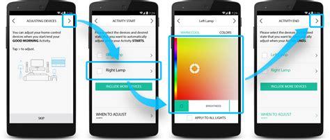 best app for hue lights best apps for philips hue lights decoratingspecial com