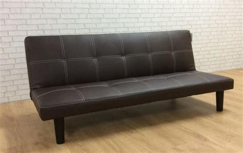 futon brooklyn brooklyn chestnut brown sofa bed