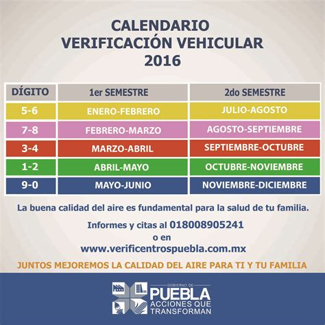 precio de la verificacin 2016 edo mex costos de verificacion vehicular estado de mexico 2016