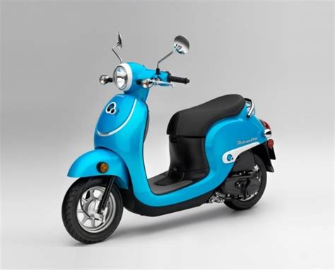 Home Design Plans India by Honda To Disrupt Global Ev Market With Electric Scooter In