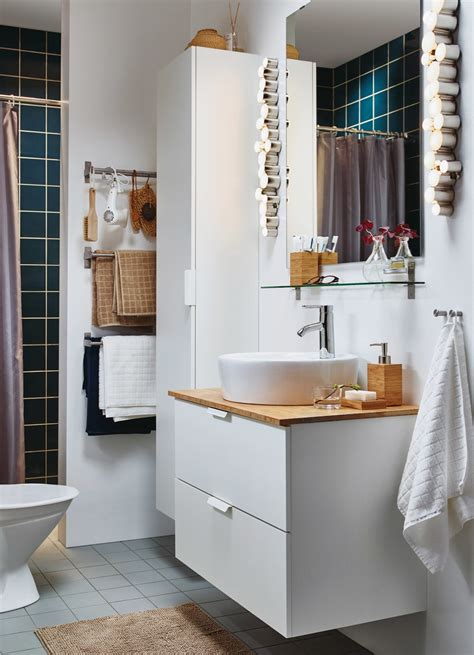 Ikea Badezimmer by Bathroom Furniture Bathroom Ideas Ikea