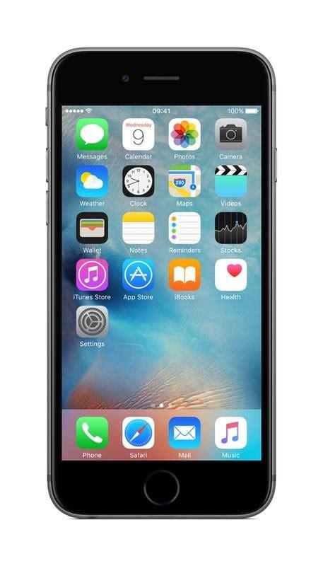 mobiln 253 telef 243 n apple iphone 6s 128gb space gray mkqt2cn a siv 253 hej sk