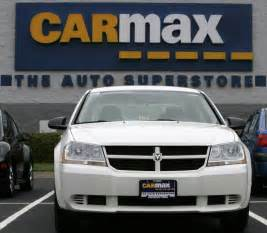 new cars at carmax carmax inc nyse kmx q4 earnings preview 2011 stock