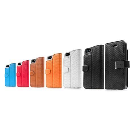 Capdase Polka Iphone 5 iphonese 5s 5 ケース folder sider polka black black