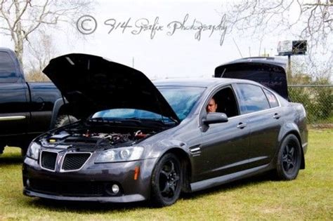 does pontiac still make cars find used 2008 pontiac g8 gt 1 4 record holder documented