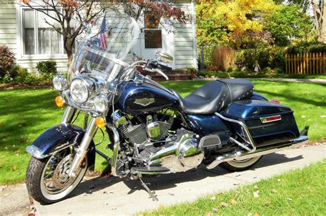 Harley Davidson Cleveland by Harley Road King Motorcycles For Sale In Cleveland Ohio
