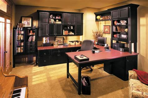 awesome home office library design ideas gallery