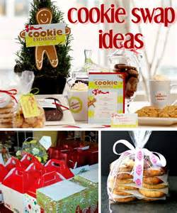 diy holiday gifts cookie exchange little house in the