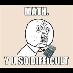 Meme Math - math meme