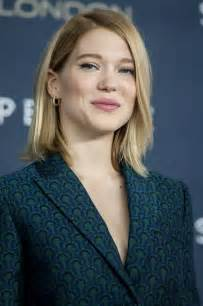 Lea seydoux picture 50 london photocall of spectre