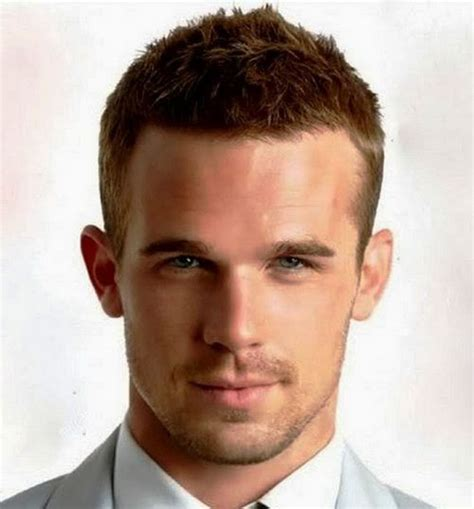 pictures of short hair cuts that spike upwards at the back cam gigandet men s hairstyle and top mens hairstyles on