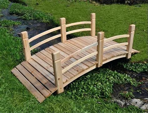 small wooden bridge small bridge design eatatjacknjills com
