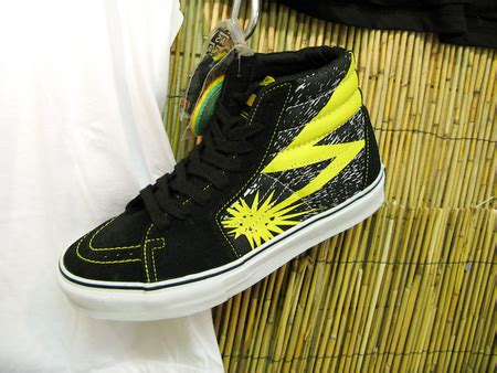 Sepatu Vans Bad Brains vans bad brains sneakers