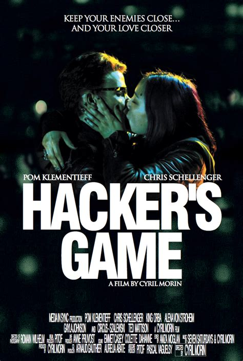 film de hacker hacker s game 2014 unifrance films