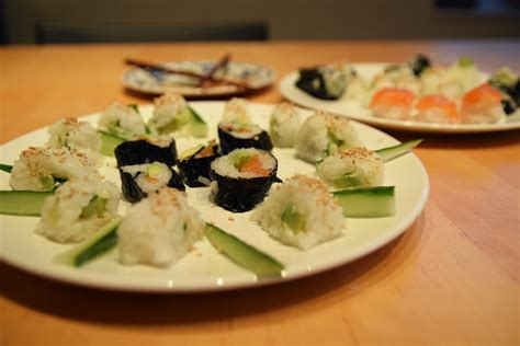 homelife how to make sushi 100 images homelife and
