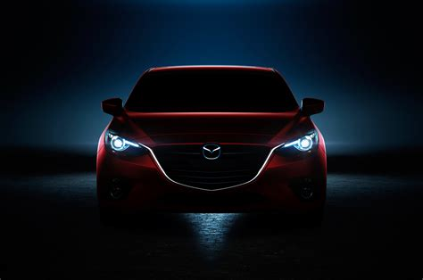 Mazda3 At Light by Headlight Differences Mazda Cx3 Forum