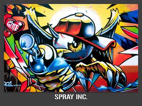 gambar keren gambar graffiti