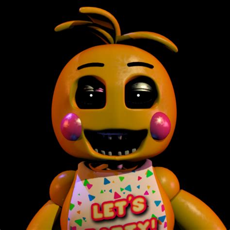 five nights at freddy s images chica missing beak and