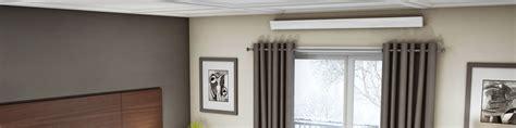 chauffage radiant plafond appareils de chauffage millette 233 lectricien