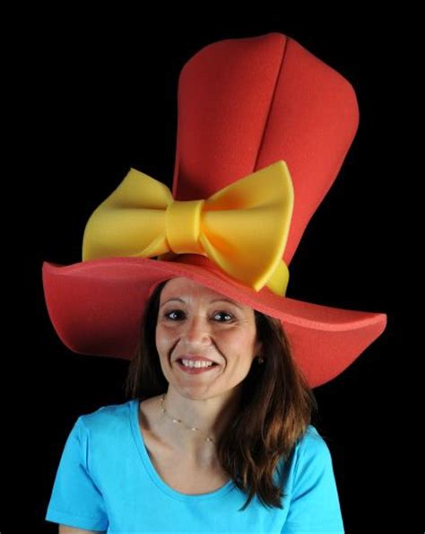 sombreros divertidos de mujer como hacerlos de goma eva 17 best images about sombreros cotillones on pinterest