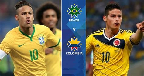 total sports madness sports video highlights colombia vs brazil live stream south america world cup
