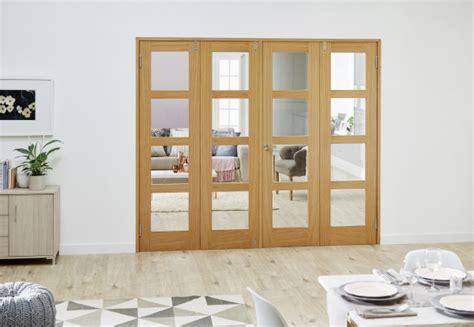 Internal Folding French Doors   Stunning Room Divider Doors
