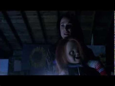 film curse of chucky youtube curse of chucky film clip in the attic youtube