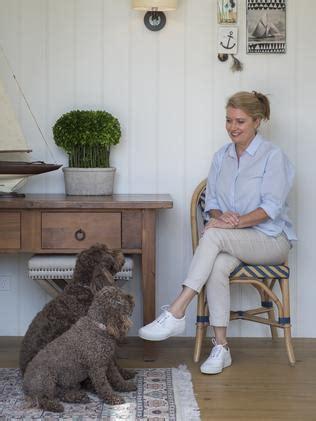 interior designer sarah newbold brings hamptons style
