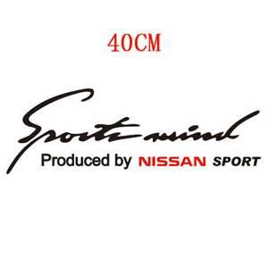 nissan sport