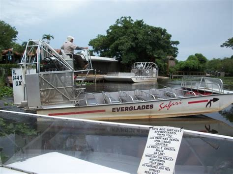 everglades national park airboats tour miami japan tours - Airboat Japan