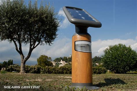 Superbe Borne Solaire Jardin #4: borne-solaire-parc.jpg