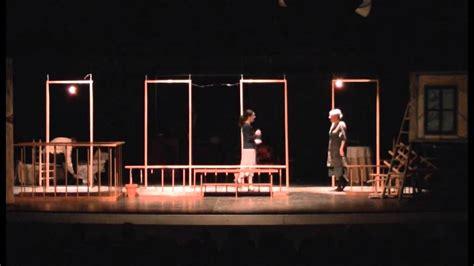 historia de una escalera historia de una escalera antonio buero vallejo taytantos y la ni 241 a teatro youtube