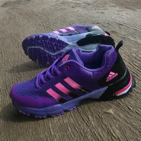 Sepatu Adidas Wanita Dan Nya jual sepatu wanita adidas adizero knite 2 0 running