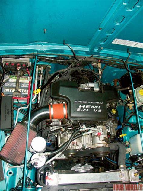 hemi  yj jeep wrangler forum