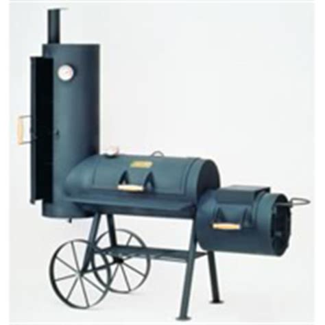 Zelf Barbecue Maken Metaal by Rookgordijn Chuckwagon