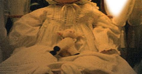 haunted doll quesnel mandy the haunted doll lives at the quesnel museum which