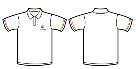 photoshop polo shirt template polo shirt template clipart best
