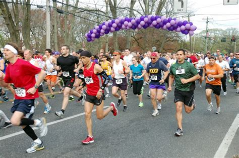 To 5k Run by New Challenges To Avoid Burnout Trisports