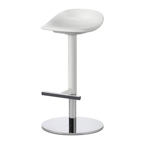 high bar stools ikea janinge bar stool white ikea bar stools and stools